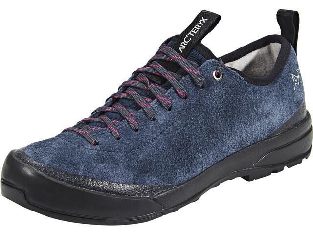 Arc'teryx Acrux SL Leather - Calzado Mujer - azul